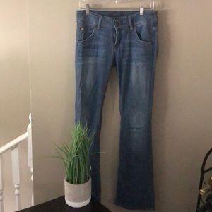 Hudson jeans sz 27!